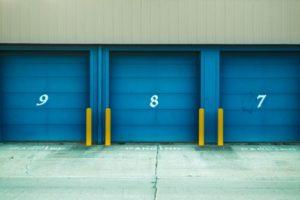 Immobilier : Location de garage
