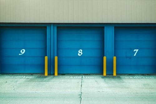 Comment investir dans la location de garage ?