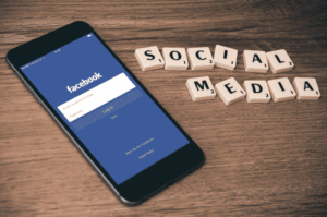 les réseaux sociaux pour une annonce immobilière