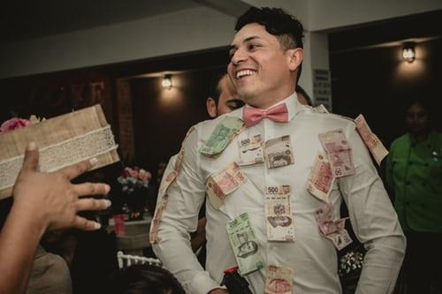 Croyance et argent #1: L'argent doit se voir