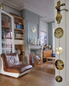Investir location meublée