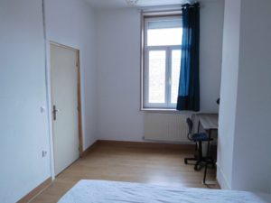 chambre de mon premier investissement immobilier
