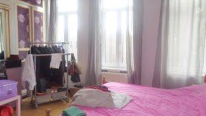 chambre avant travaux de mon premier investissement immobilier