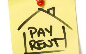 Les locataires ne paient pas leurs loyers.
