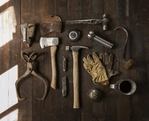 Les bienfaits des travaux en immobilier