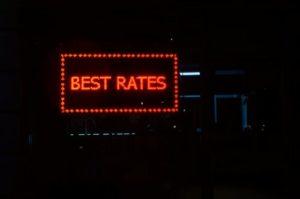 Comment comparer le TAEG lors d'un prêt