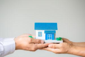 Le courtier en immobilier