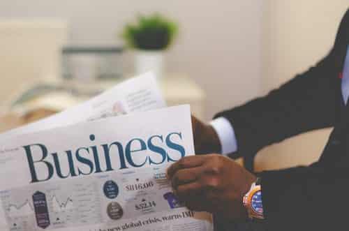 Comment créer et gérer son entreprise en ligne.