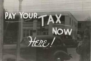 SCPI et fiscalité