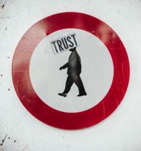 La confiance avec le mentor est la clé