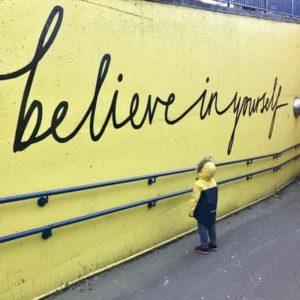 Croire en soi pour devenir millionnaire