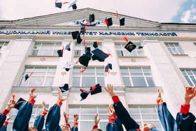 Comment devenir millionnaire sans diplôme?