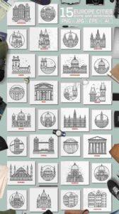 Investir dans les capitales européennes