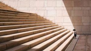 Les étapes pour atteindre à la liberté financière