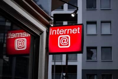 Devenir riche grâce à internet