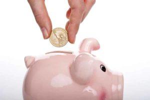 Épargner son argent pour être rentier en un minimum de temps