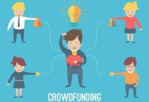 Investir 1 000 euros dans le crowdfunding