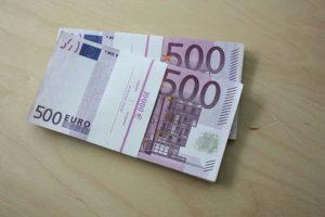 Comment investir 1 000 euros ?