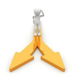 L'écart mensualité/prêt pour obtenir facilement votre prêt.