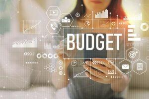 Le budget nécessaire pour meubler une colocation