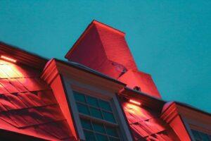 La luminosité du bien immobilier et pas uniquement l'orientation.